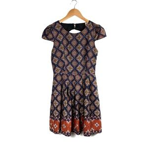 Alice Moon by mooncollection Paisley Dress